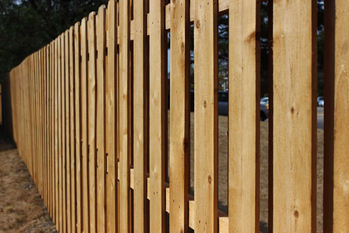 Residential Fences & Gate Services | Peerless Fence