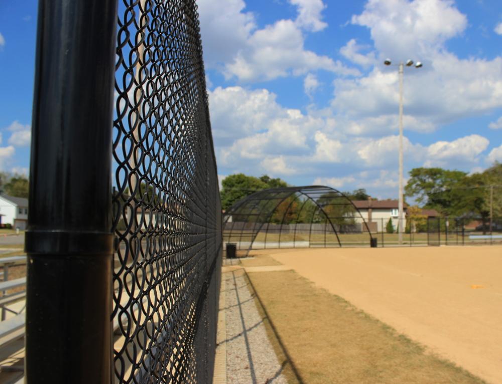 Athletic Fences